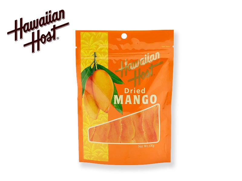 ハワイアンホーストドライマンゴー
