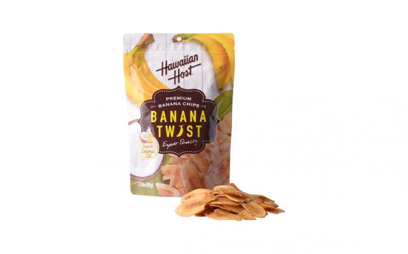 バナナツイスト